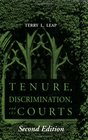 Tenure Discrimination and the Courts