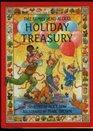 The Family Readaloud Holiday Treasury