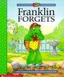 Franklin Forgets (Franklin)