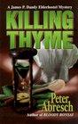 Killing Thyme