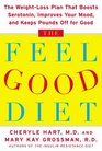 The FeelGood Diet