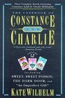The Casebook of Constance and Charlie, Vol. 2