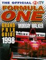 The Official F1 Grand Prix Guide 1998