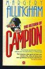 The Return of Mr. Campion