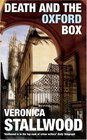 Death and the Oxford Box (Kate Ivory, Bk 1)