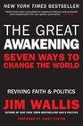 The Great Awakening Seven Ways to Change the World