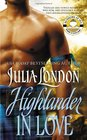 Highlander in Love (Lockhart, Bk 3)