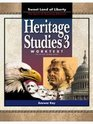 Heritage Studies 3 Worktext Key