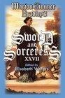 Sword and Sorceress XXVII (Volume 27)