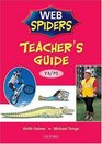Oxford Literacy Web Spiders Teacher's Guide 2 Y4