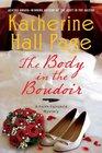The Body in the Boudoir (Faith Fairchild, Bk 20)