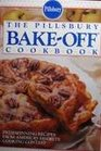 The Pillsbury Bake-Off Cookbook  Prize