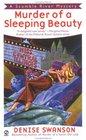 Murder of a Sleeping Beauty (Scumble River, Bk 3)