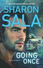 Going Once (Forces of Nature, Bk 1)