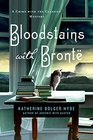 Bloodstains with Bronte: A Crime with the Classics Mystery