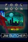 Fool Moon (Dresden Files, Bk 2) (Audio MP3 CD)