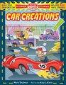 Put 'Em Together Sticker Stories Car Creations