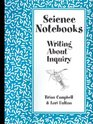 Science Notebooks Writing About Inquiry