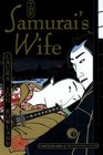 The Samurai's Wife A Novel