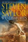 Wrath of the Furies A Novel of the Ancient World