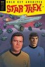Star Trek Gold Key Archives Volume 5