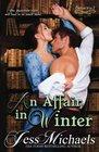An Affair in Winter (Seasons, Bk 1)