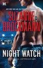 Night Watch (Tall, Dark & Dangerous, Bk 11)