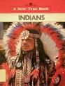 Indians (New True Book)