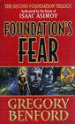 Foundation's Fear (Second Foundation, Bk 1)