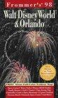 Frommer's Walt Disney World  Orlando '98