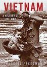 Vietnam A History of the War