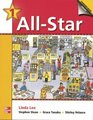 All-Star - Book 1  - Audio CDs