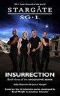 STARGATE SG-1 Insurrection