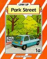 Link-up - Level 1 Park Street / Going to School / My Day Build-up Books 1a-1c