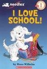 I Love School    by Wilhelm Hans  Jul-01-10