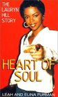 Heart of Soul The Lauryn Hill Story