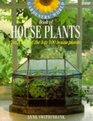Gardeners' World Book of House Plants An A-Z of the Top 100 House Plants