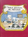 The Potluck Adventures of Mrs Marmalade