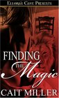 Finding the Magic (Shifting Magic, Bk 2)