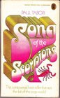 Song of the scorpions A novel