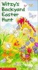 Witzy's Backyard Easter Hunt (Little Suzy's Zoo)