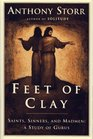 FEET OF CLAY  The Power and Charisma of Gurus