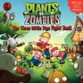 Plants vs Zombies The Three Little Pigs Fight Back
