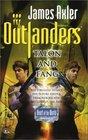 Talon and Fang  (Outlanders, No 25)