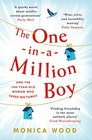 The One-in-a-Million Boy The touching novel of a 104-year-old woman's friendship with a boy you'll never forget