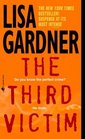 The Third Victim (FBI Profiler, Bk 2)