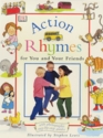 Action Rhymes for You and Your Friends
