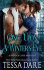 Once Upon a Winter's Eve A Spindle Cove Novella