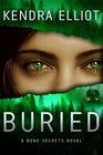 Buried (Bone Secrets, Bk 3)