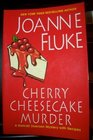Cherry Cheesecake Murder (Hannah Swenson, Bk 8)